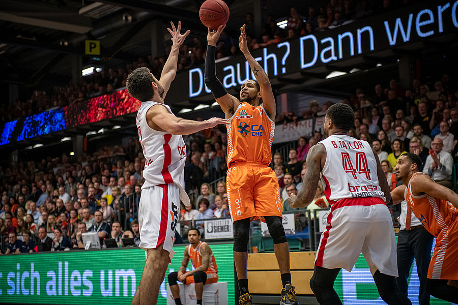 Bamberg Gegen Rasta