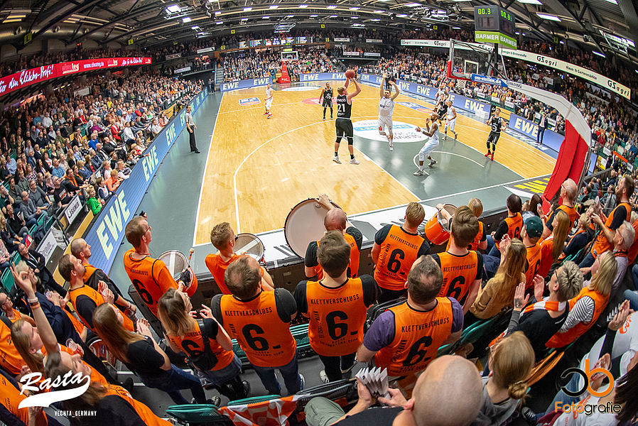 Rasta Vechta Der Geilste Club Der Welt Spielplan Neue Termine