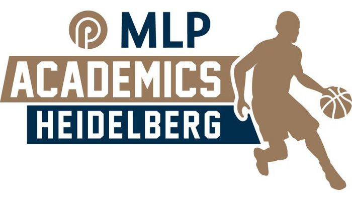 mlp heidelberg basketball